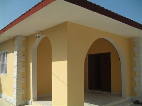 2 Bed Bungalow in Brufut Gardens for rent