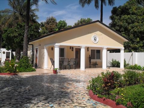 Lovely 3 Bed Bungalow for Sale Brufut in The Gambia