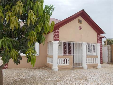 Furnished 3 Bedroom House for Rent Sukuta Gambia