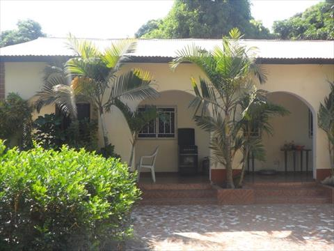 Large 3 Bedroom house for Sale Sanyang