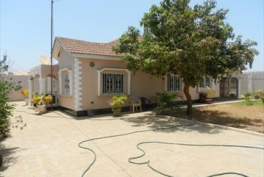 3 Bed House for Rent in Gambia Salagi