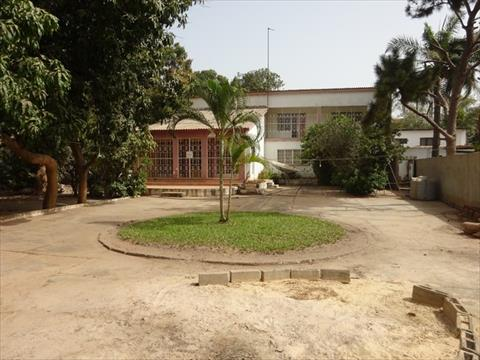 Property for Sale in Fajara Gambia