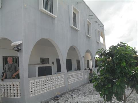 Storey Building for Sale Willinkarma in Gambia