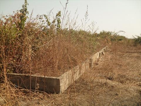 Plot of Land for Sale in Busumbala Gambia