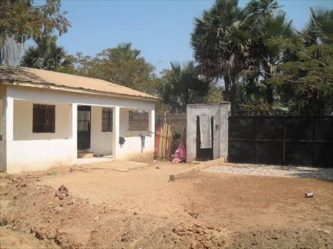 Plot of Land for Sale in Sanyang