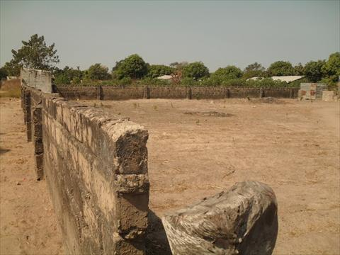 Plot of Land for Sale in Yonah Gambia Maccarthy Island