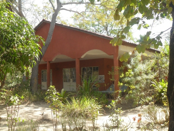 2 Bed Bungalow Sanyang Gambia