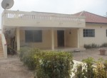 3 Bedroom Bungalow for Sale Tujereng Gambia