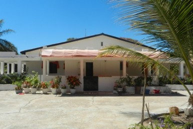 3 Bed Property to Rent Tanji Gambia