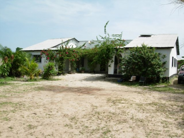 4 Bed House for Sale Tawtoh Gambia