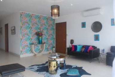 Beautiful 2 bed apartment Bijilo - holiday rental Gambia