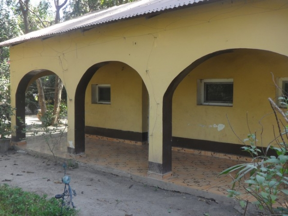 House For Sale in Sanyang E