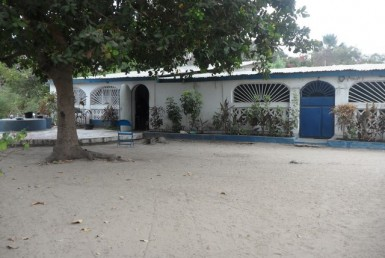 Multi Family Real Estate Sanyang Gambia for sale