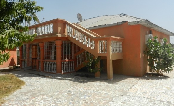 Gambia Property for Sale
