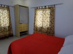 modern 3 bed bungalow in sanyang m