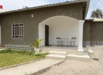 modern 3 bed bungalow in sanyang p