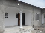 modern 3 bed bungalow in sanyang s