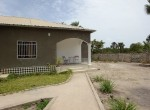 modern 3 bed bungalow in sanyang u