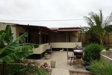 Cheap house for sale tujereng